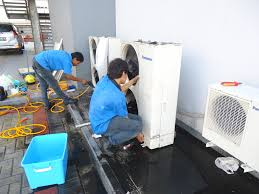 Service AC Jakarta Pusat