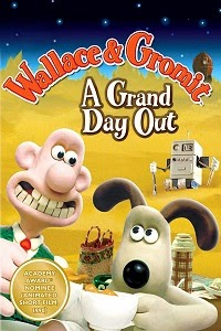 Watch A Grand Day Out Online Free in HD