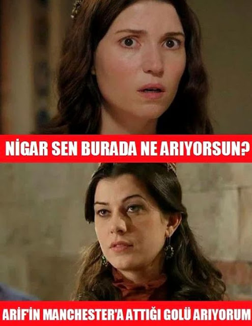 nigar ve hatice sultan caps