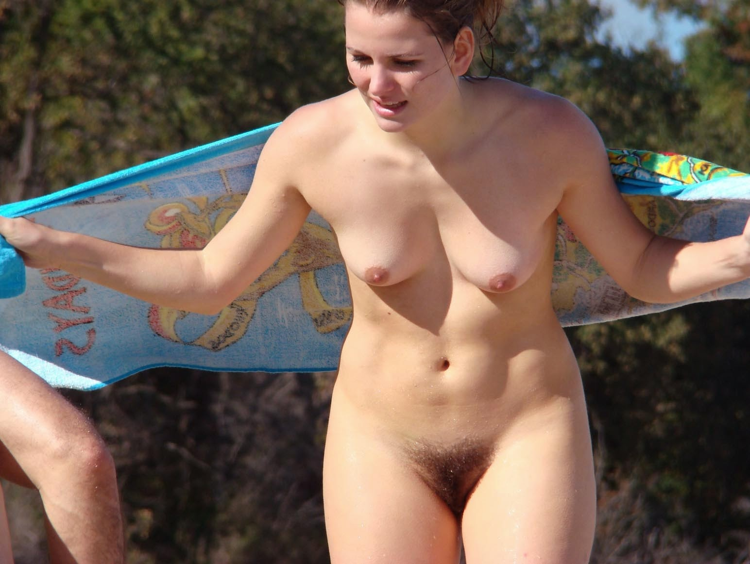 The excellent Beach girl young hairy nudists Sex mom fuck was