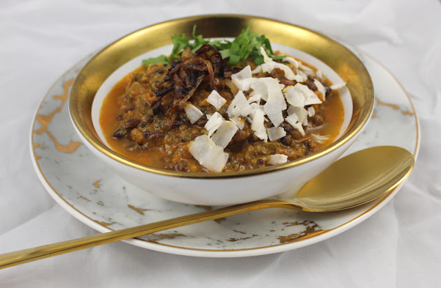 Urad Dal Curry
