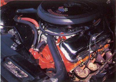 Specs Cars Describing 1970 Chevrolet Chevelle Ss 454