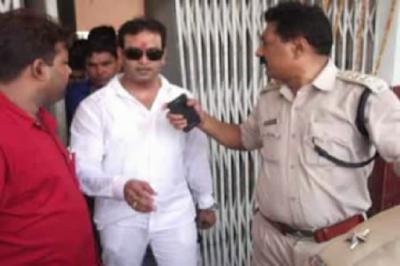 जेलर की हत्या के बाद जमशेदपुर से  कंपनी चलाने लगा था डॉन अभिषेक