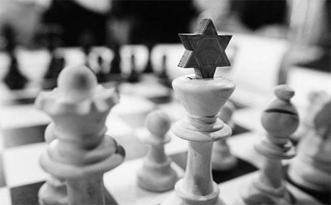 Grand Prix FIDE de Jérusalem avec Maxime Vachier-Lagrave