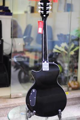 Đàn Guitar Điện Stagg L250BK