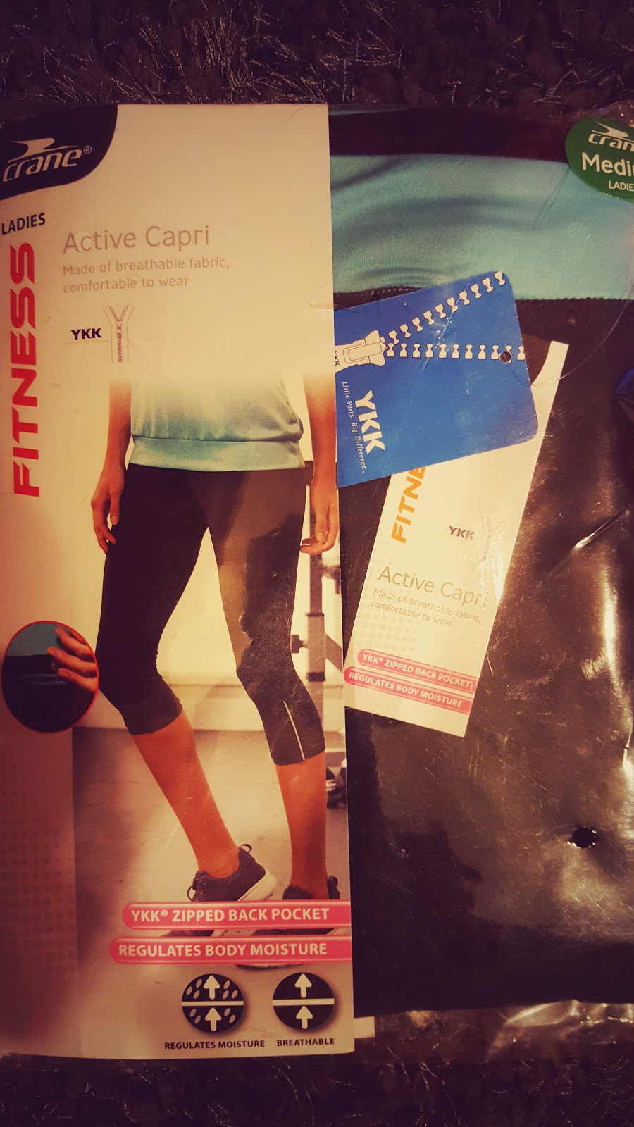 Aldi's Fitness Range: New Specialbuys Range Review