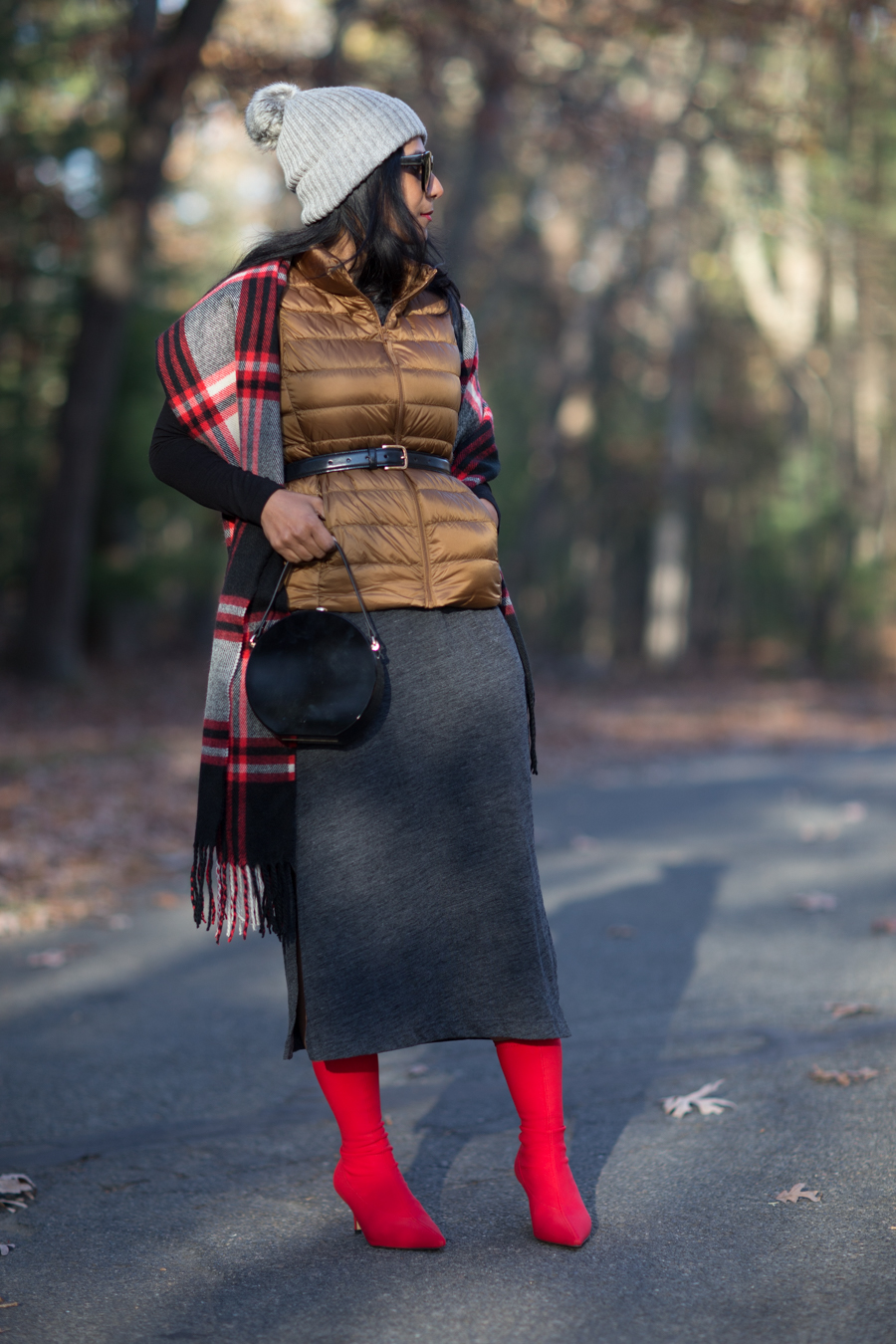 Fall Fashion and Layering Tips