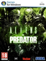 Aliens Vs Predator 3 PC Full Español Descargar Update 1 al 6