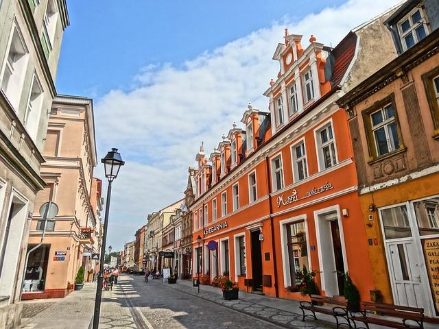 Idealny dzień w Bydgoszczy