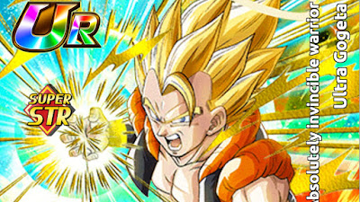 Download DRAGON BALL Z DOKKAN BATTLE MOD GOD Mode APK Terbaru