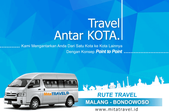 Travel Malang Bondowoso