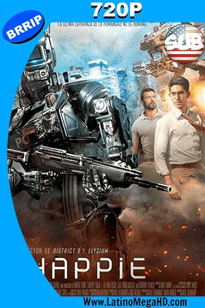 Chappie (2015) Subtitulado HD 720P ()
