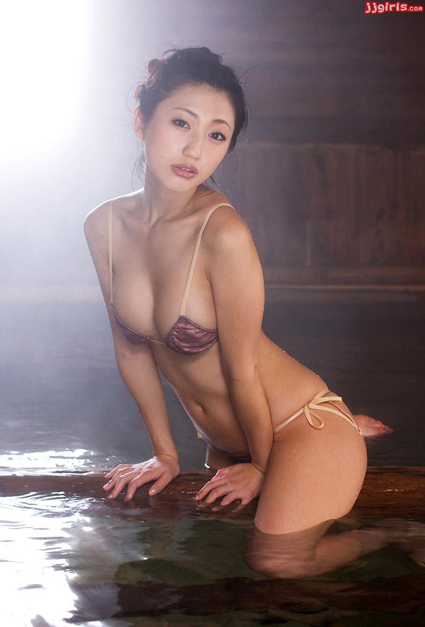 Dan mitsu nude