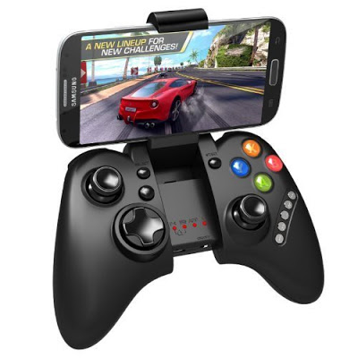 Wireless Gamepad for GTA Vice City, San Andreas, Liberty City Samsung Galaxy S7 and Galaxy S7 Edge