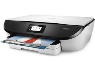 Picture HP ENVY 5541 Printer Driver Download