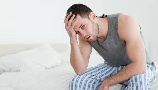 أسباب نزيف العضو الذكري أثناء العلاقة الحميمية