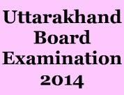 Uttarakhand Board Exam 2014 information image