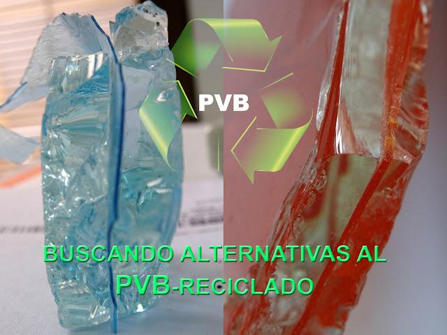 RDS 7.7 – Buscando Alternativas al PVB Reciclado