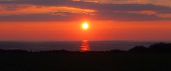Moëlan-sur-mer : randonnée du port de Brigneau à l Île Percée