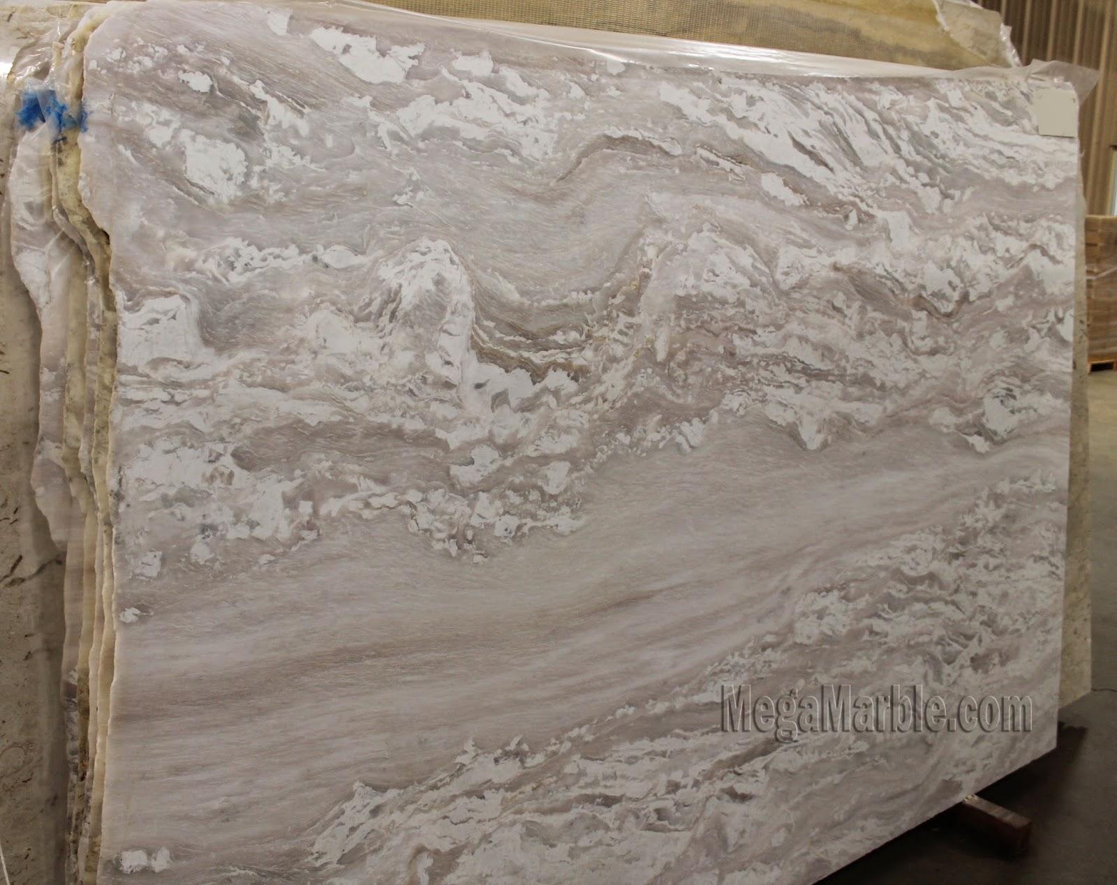 White Marble Countertops Nj