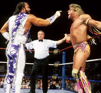 Cose a Random: Storie di Wrestling: Ultimate Warrior, la