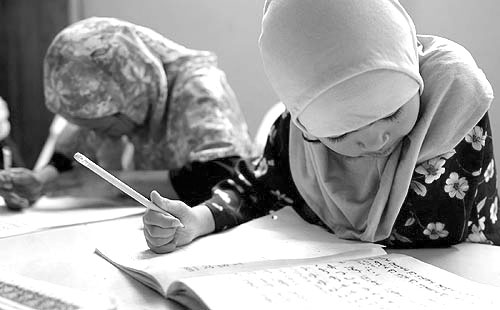 Doa Menuntut Ilmu agar Mudah Diserap, Dipahami dan Dimengerti Sesuai Sunnah