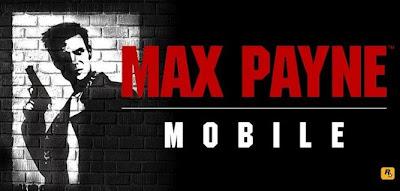 max payne para android