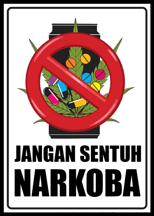 Pertemuan hari ini saya akan memperlihatkan ide wacana  25+ Contoh Poster Narkoba dan Slogan Narkoba Kreatif