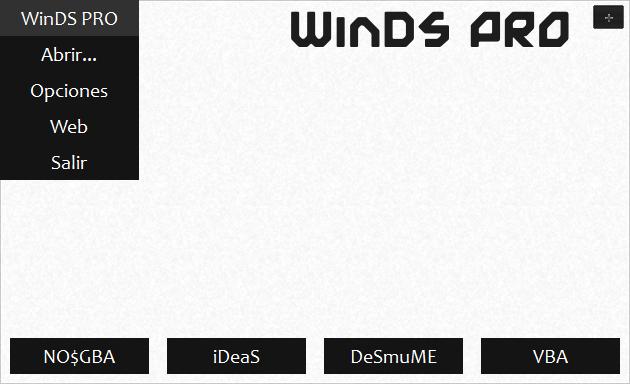 winds pro 2012.3