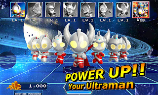 Download Game Ultraman Rumble 2: Heroes Arena – Money Mod Apk
