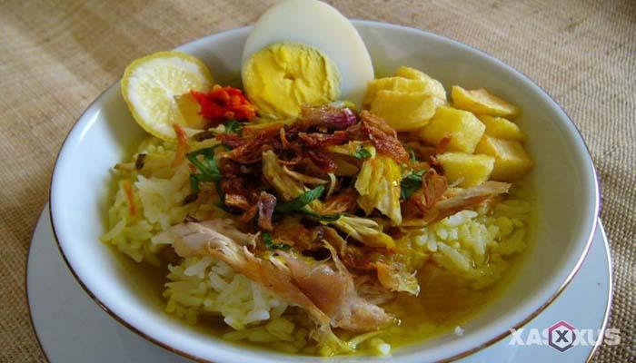 Resep Cara Membuat Soto Ayam Madura
