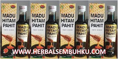 JUAL MADU HITAM PAHIT KHARISMA FOOD DI SURABAYA SIDOARJO JAKARTA