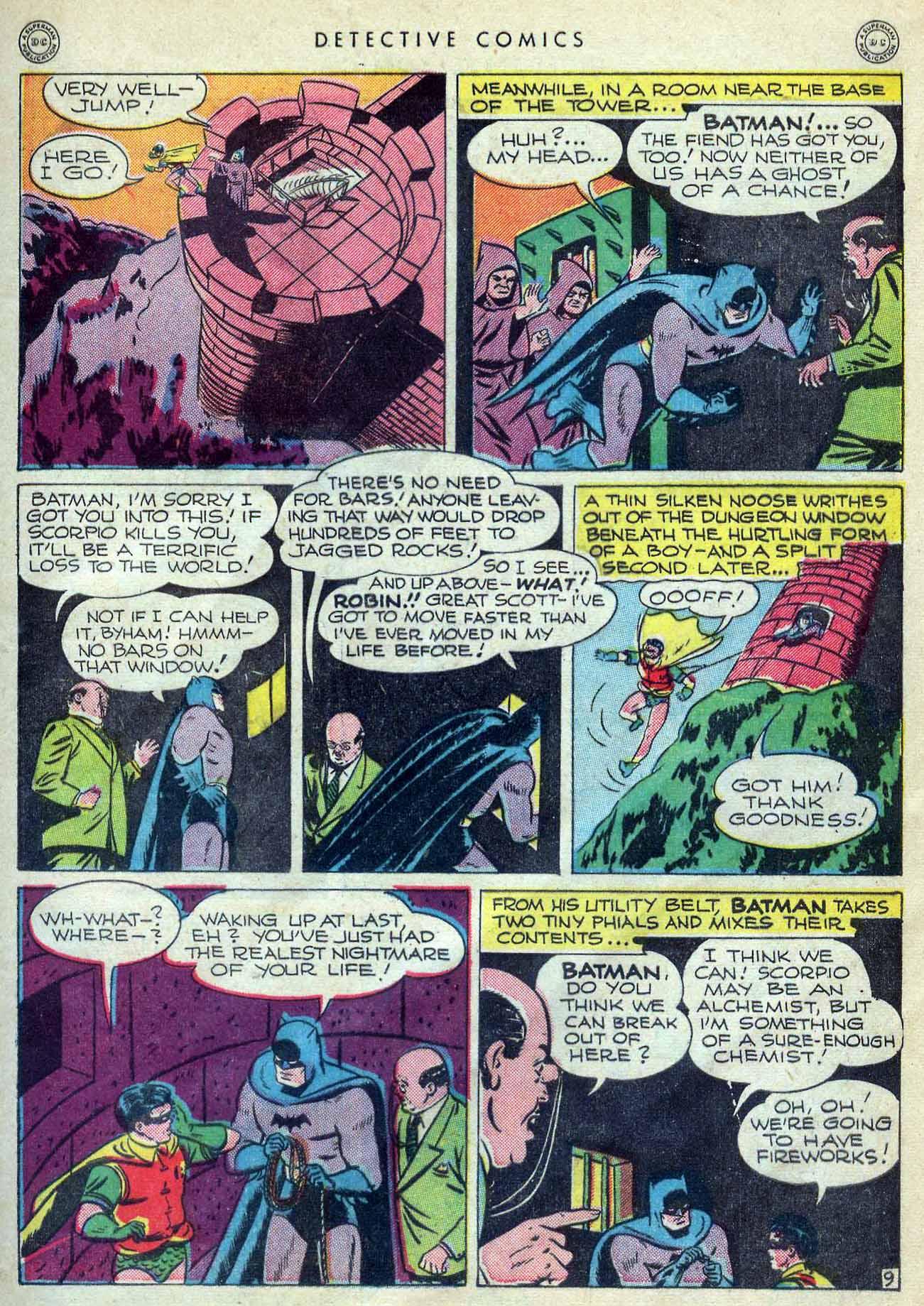 Detective Comics (1937) 107 Page 10