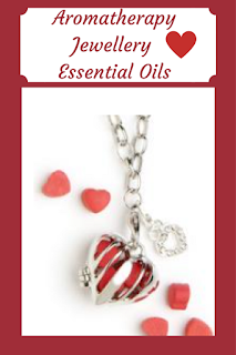 Aromatherapy jewellery to complement your essential oils