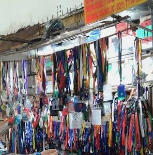 Pusat Pembuatan Tali ID Card (Tali Lanyard) & Percetakan Jakarta