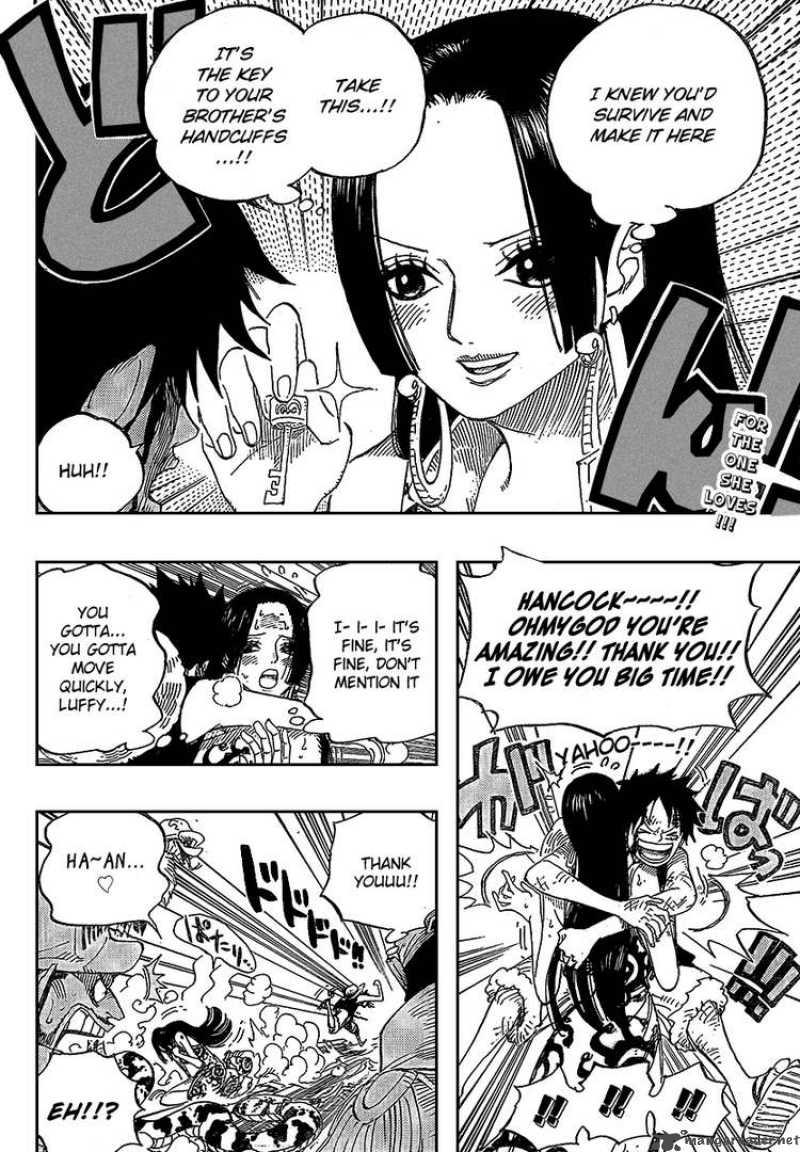 One Piece 560