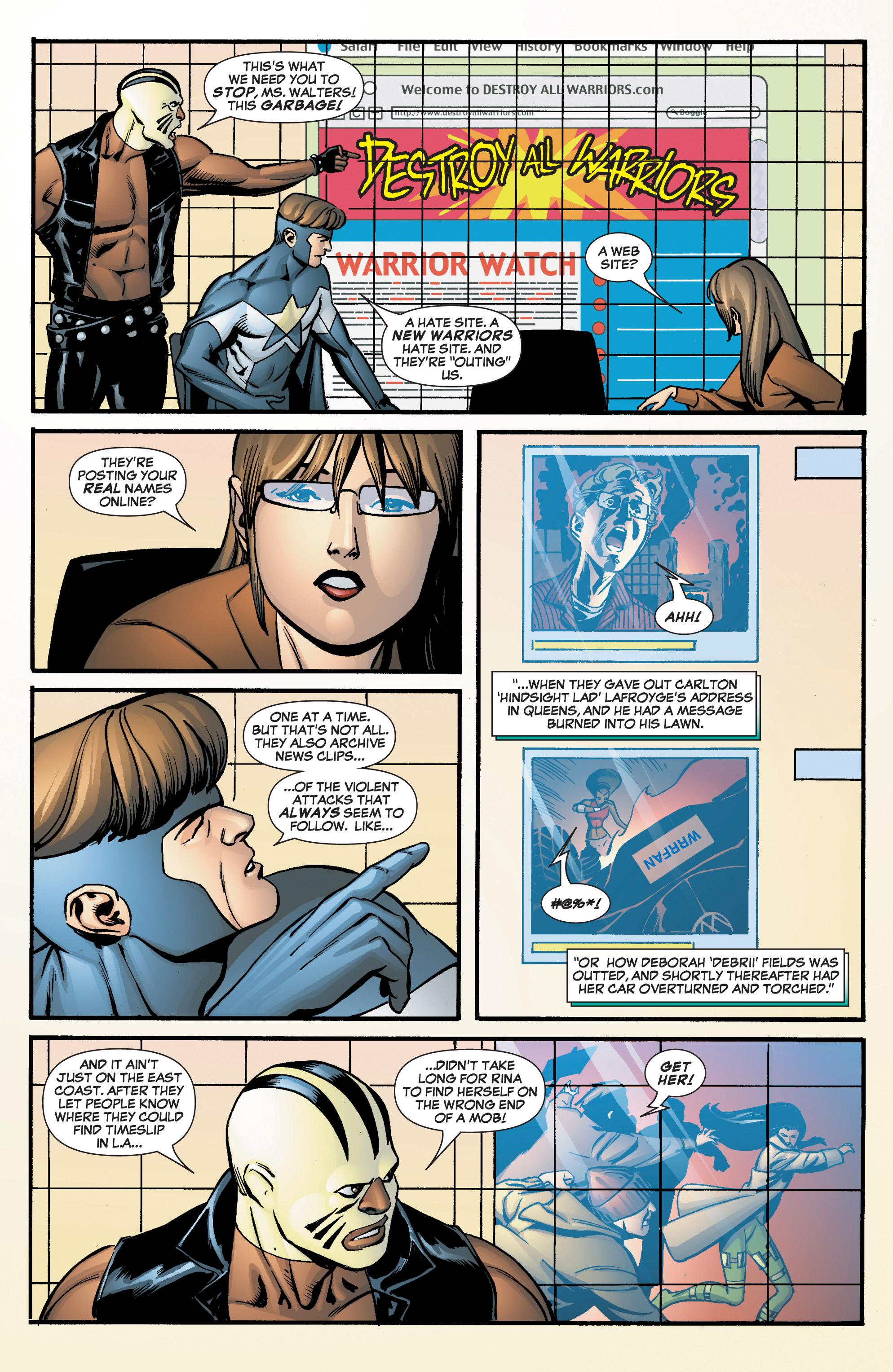 Read online She-Hulk (2005) comic -  Issue #8 - 10