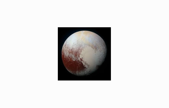 Pluto : Pengertian, Struktur, Karakteristik, Orbit