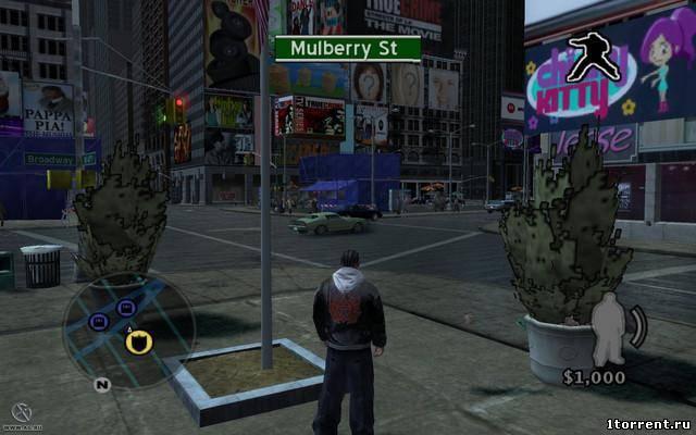 تحميل لعبة True Crime New York City برابط مباشر + تورنت