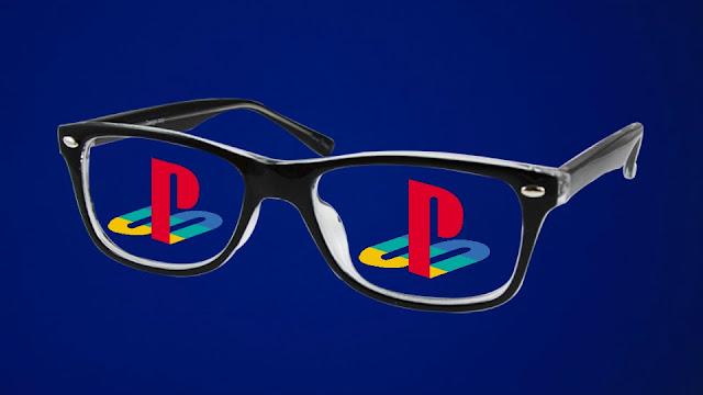 Sony registra patente de óculos de grau compatíveis com VR