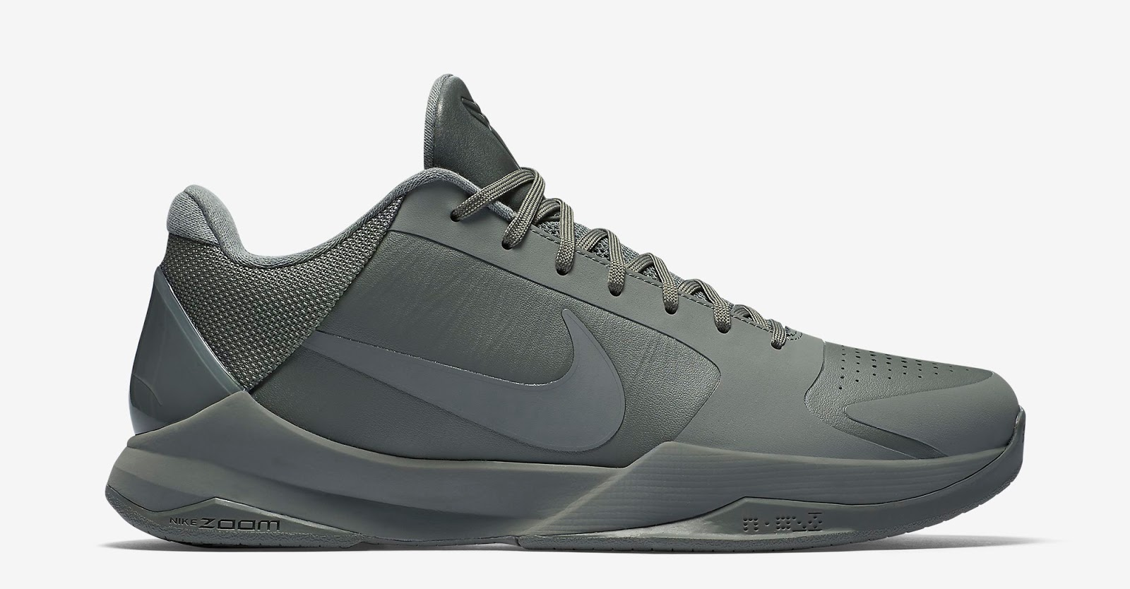 sale retailer cd439 e6985 ajordanxi Your  1 Source For Sneaker Release Dates  Nike Zoom Kobe V ...