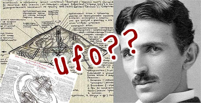 Fakta, Misteri dan Penampakan Ufo