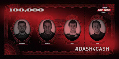 Dover is Set for a Monster of a Good Xfinity Dash 4 Cash Finale