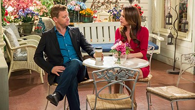 Hot in Cleveland - Season 4 Episode 08: Extras