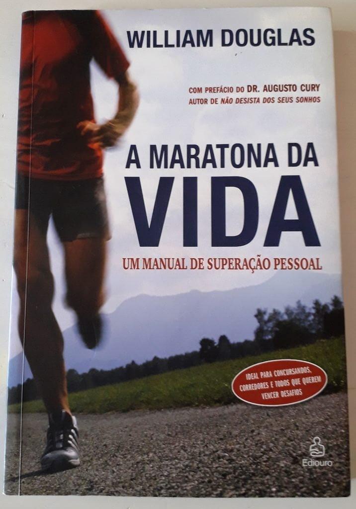A Maratona da Vida