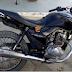 Policiais militares recuperam, na cidade de Quixabeira, moto roubada