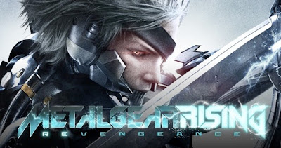 Metal Gear Rising: Revengeance for PC FULL DOWNLOAD