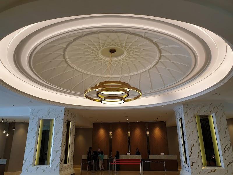 Hatten Place Hotel Melaka