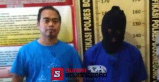 6 Kali Pria Ini Lakukan Pencurian didalam Masjid, Sebelum Diringkus Polisi