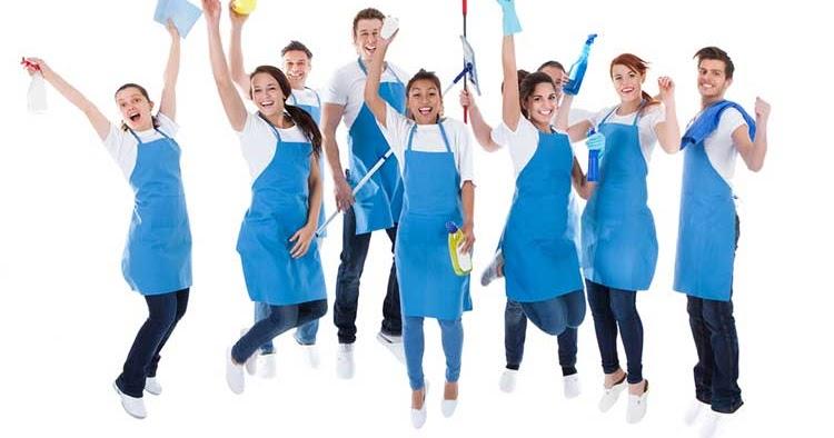 Listado de agencias de limpieza para enviar cv zona empleos - Agencias de limpieza barcelona ...